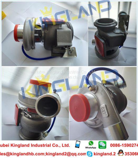 diesel engine caterpillar CAT C9 turbocharger 358-4923