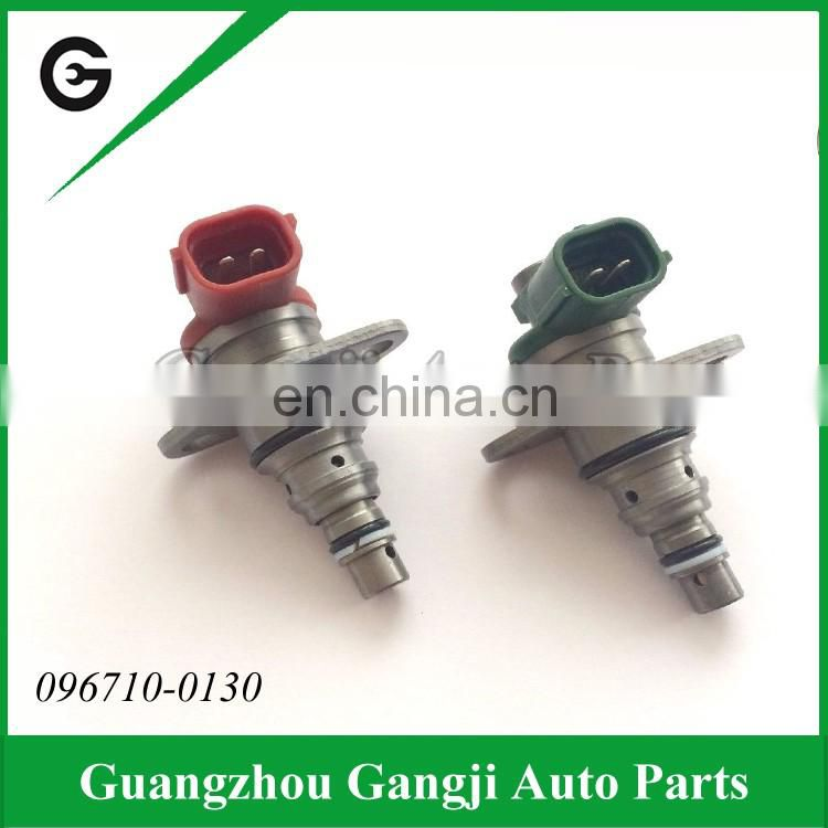 Fuel Pump Suction Control Valve for TOYOT 2.0 2.2 3.0 D-4D D 096710-0120 096710-0130