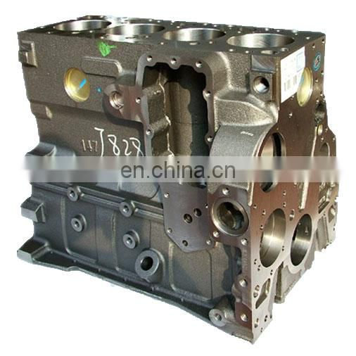 4BT cylinder block Dongfeng truck parts
