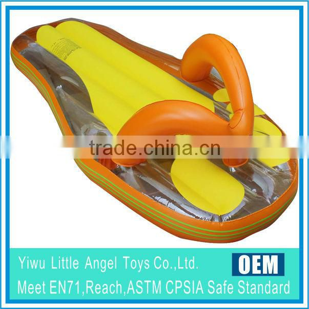 Inflatable Water Play Equipment