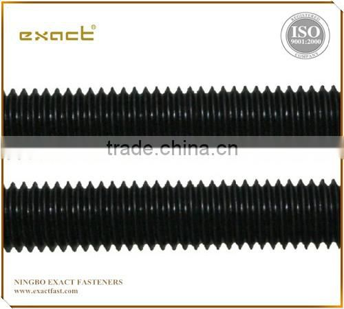 2016 China factory supply b7 threaded bar
