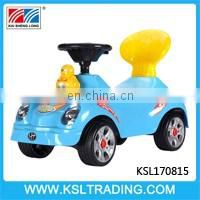Electric motor baby car with light and music for kids