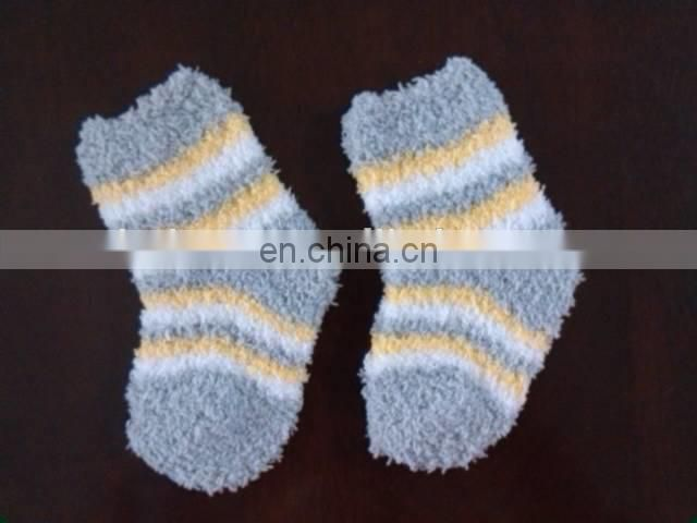 infant terry socks with OEM service
