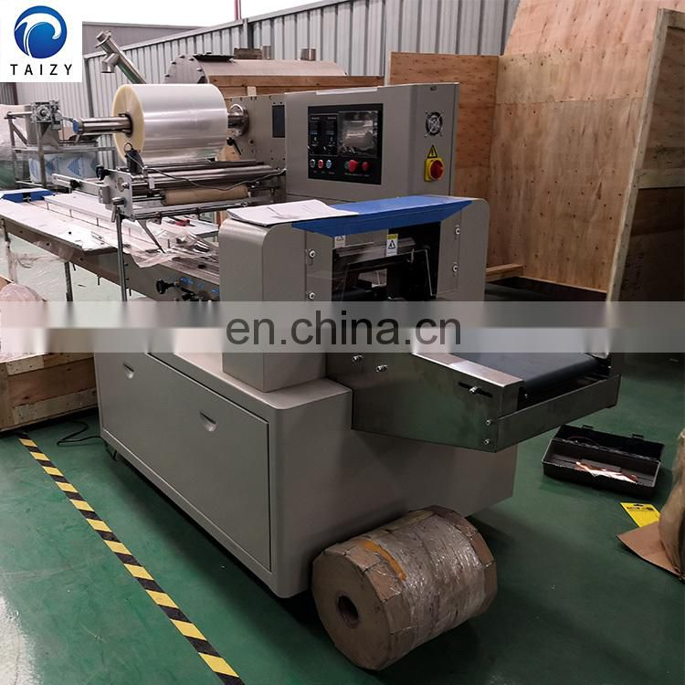 soap packing machine cookies packing machine chocolate packing machine