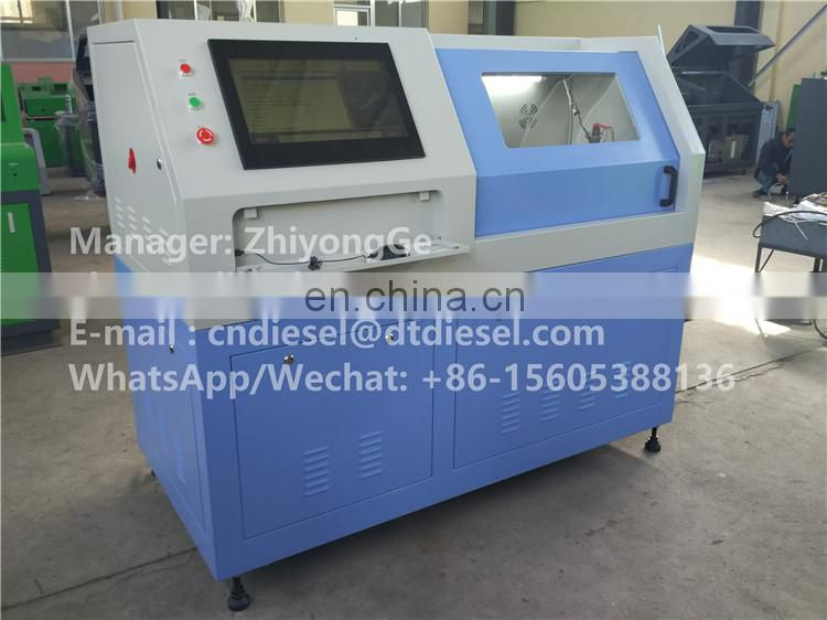 CR3000 DIESEL  Common Rail/HEUI/EUI&EUP TEST BENCH with CAMBOX