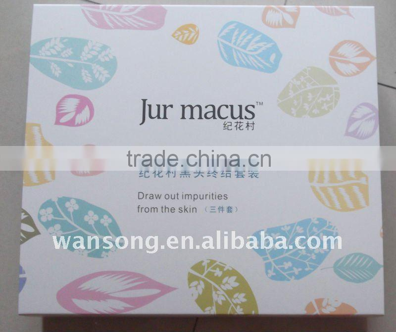 Customized printing packaging outer carton box