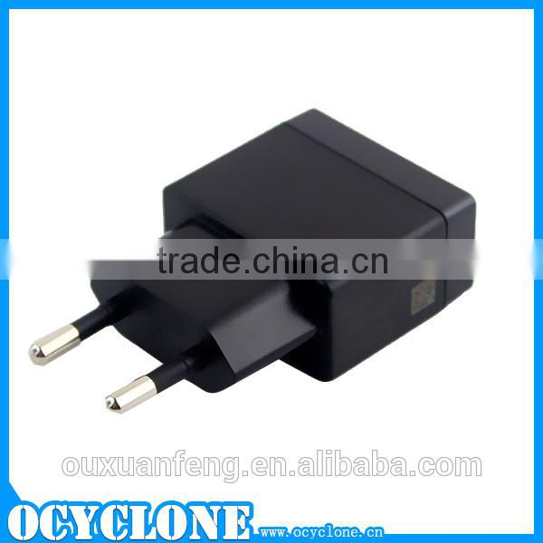 2014 Best selling products convertible plug charger EP880 for Sony LT26I