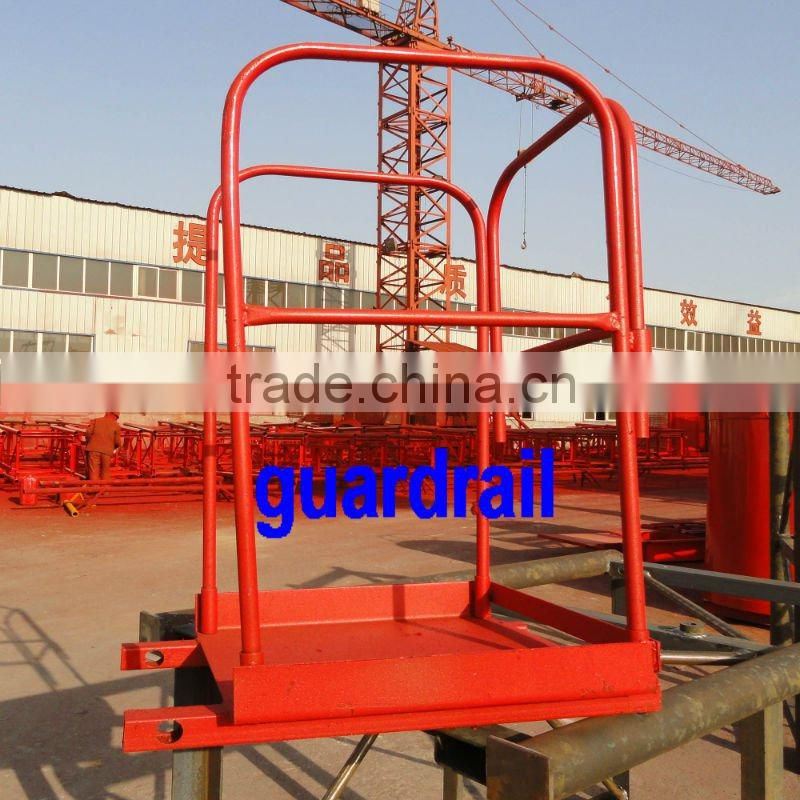 SC200/200 Double Cages Construction Material Hoist,construction lifting equipment hoisting