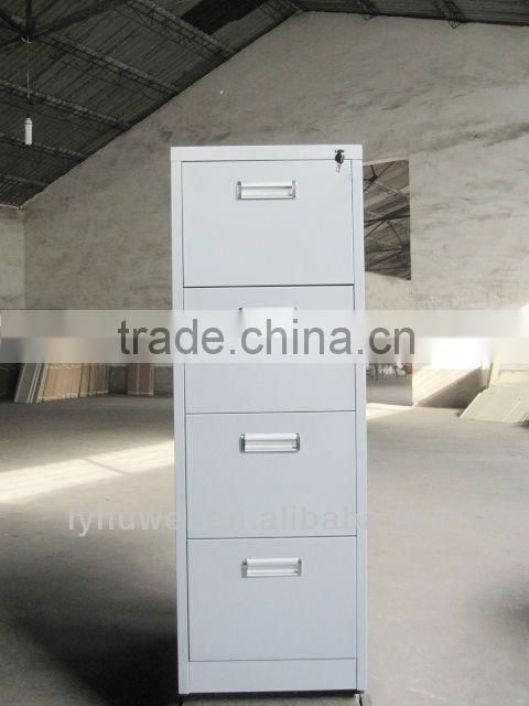 china manufacturer 4 drawers file cabinet