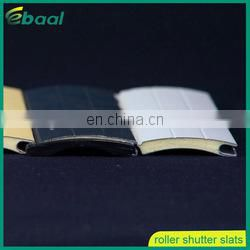 rolling shutter components china factory