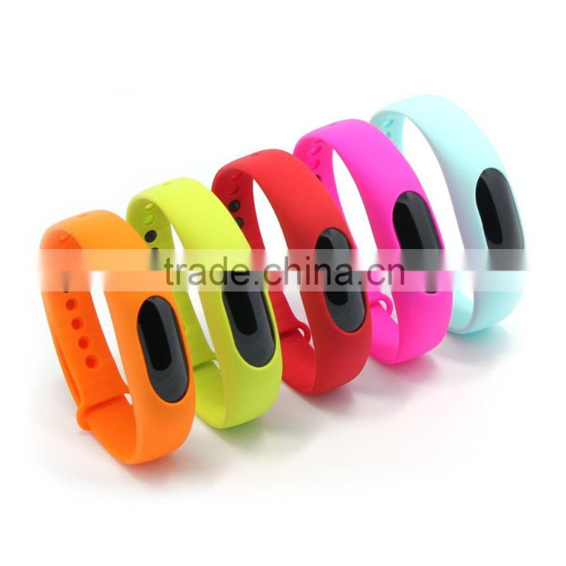 Sport Fitness Bracelet bluetooth manual