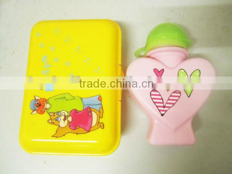 High quality decorative lunch boxes,funny lunch boxes