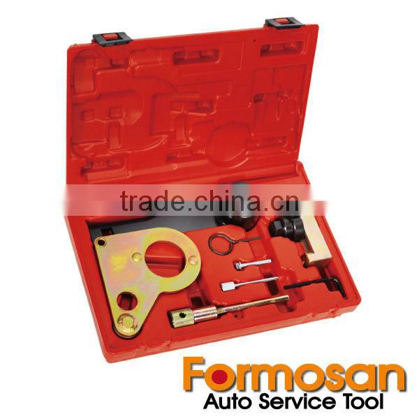 Diesel Engine Setting/Locking Kit - for Renault/Vauxhall/Opel 2.0, 2.3 dCi, CDTi-M9R/M9T - Chain Drive