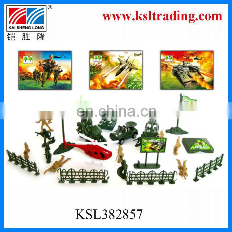 kids mini toy military set soldiers