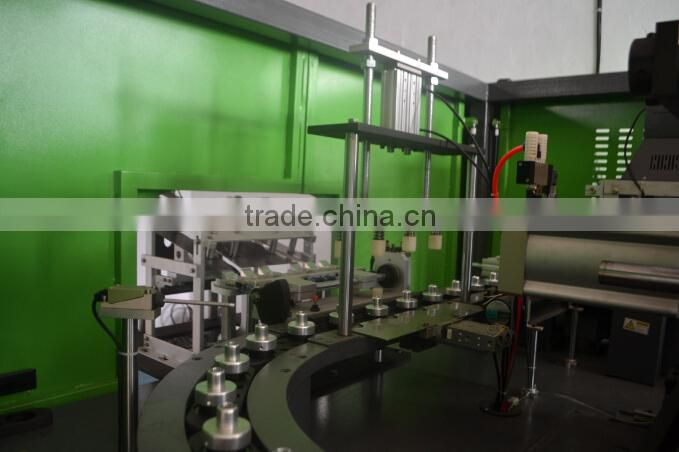 4 cavity automatic pet stretch blow molding machine,full automatic pet stretch blow moulding machine