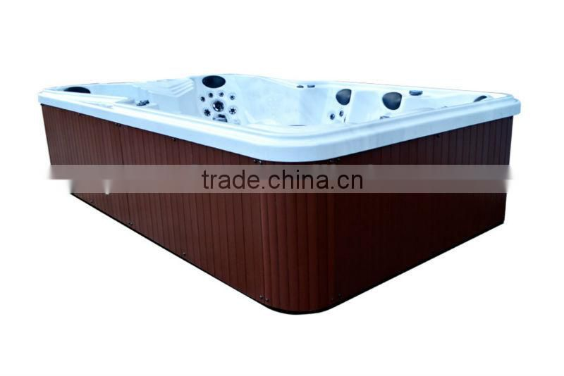 Balboa Manual Control 12 Person Hot tubs for Sale (A870)