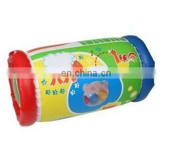 Inflatable Baby Active Roll back Trainning Toy