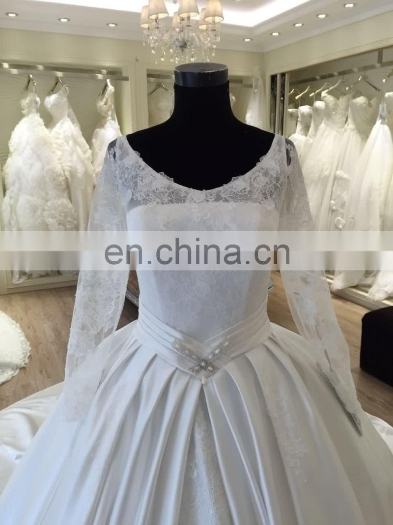 china custom made wedding dress import from guangzhou