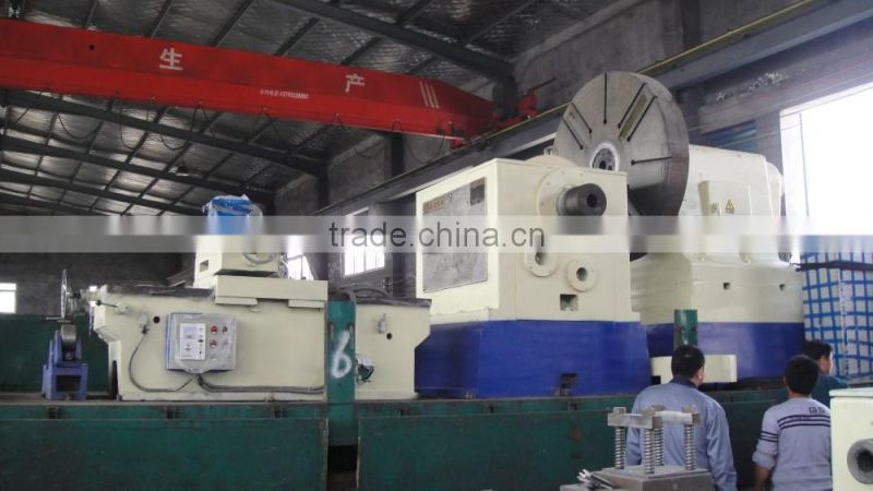 China Popular Brand CNC Horizontal Lathe for Many Industries