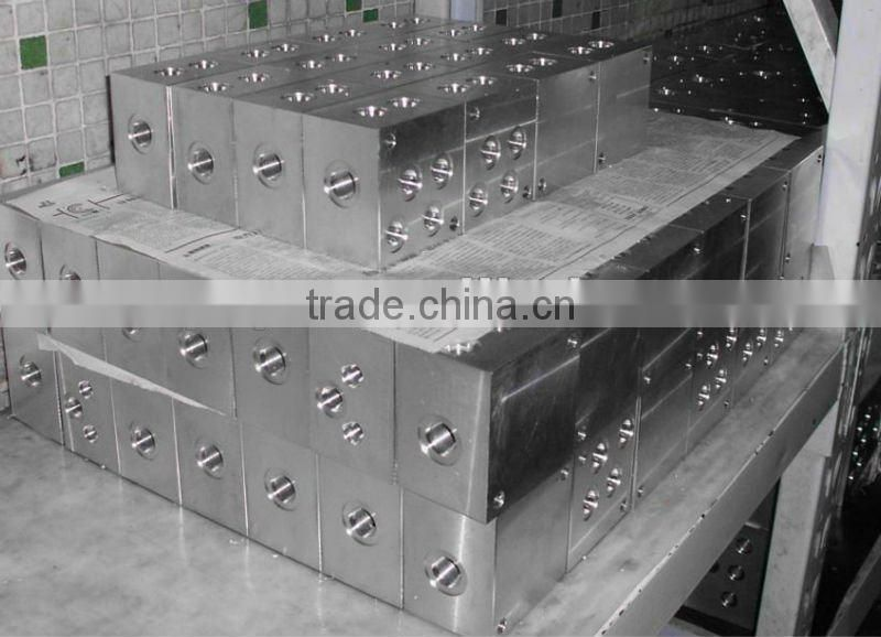 hydraulic valve block,valve manifold of New Products from