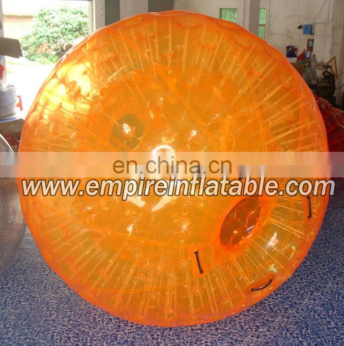 KIds inflatable bumper ball, body zorb ball for sale ZW2002