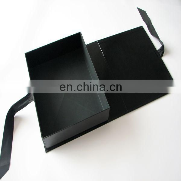 Gold supplier supply T-Shirt custom made boxes manufacturer