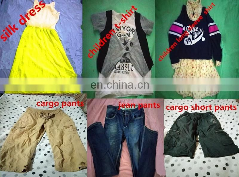 Adults age group used clothing used clothes in europe