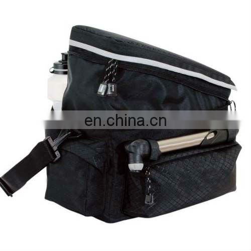 popular bike carrier bag with competitive cost