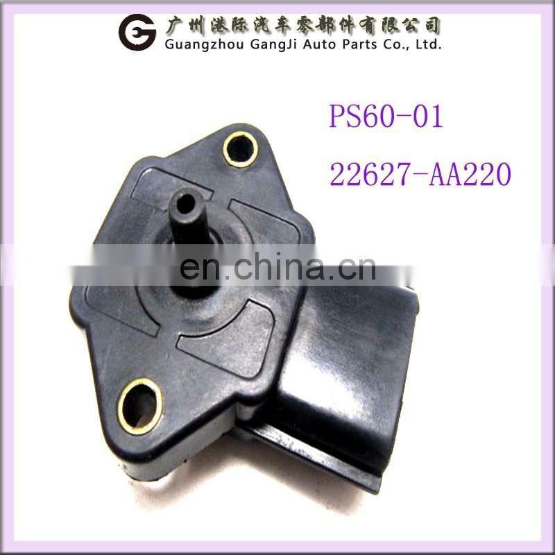 Use Car Part PS60-01 22627-AA220 MAP Sensors Air Pressure sensor