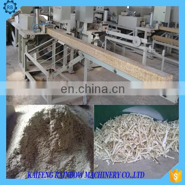 Glue Water And Wooden Block/Woodpilc Mixing Machine Pressing Machine/