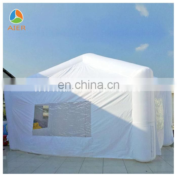 Big outdoor inflatable tent for event,exhibition,trade show