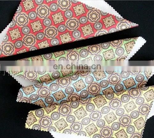 microfiber jewelry cleaning cloth