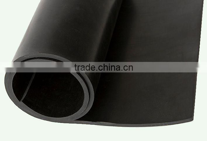 SBR rubber sheet good quality make price sheet