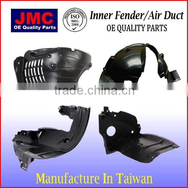 European Auto Parts >> European Auto Car Parts Replacement Parts Inner Fender Liner Air