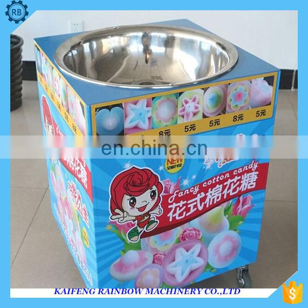 Lowest Price Cotton Candy Maker Cotton Candy Making Machine Cotton Candy Vending Machine