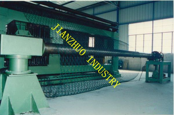 JIANZHUO MACHINERY EQUIPMENT CO.,LTD