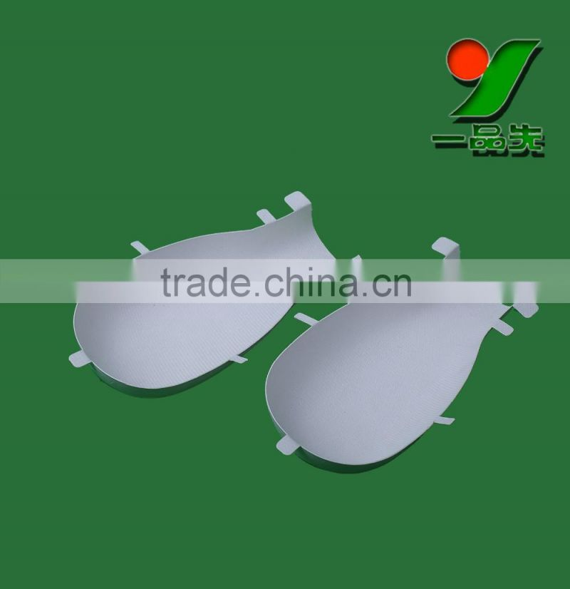 Best Sell Eco-friendly disposable surgical paper tray /sugarcane bagasse molded pulp products
