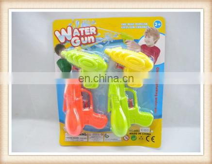 2015year promotion gift toy 3 min 1plastic water gun