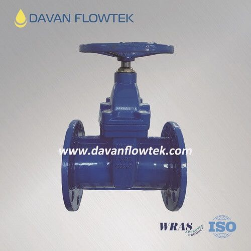 Tianjin Davan Flowtek Co.,Ltd