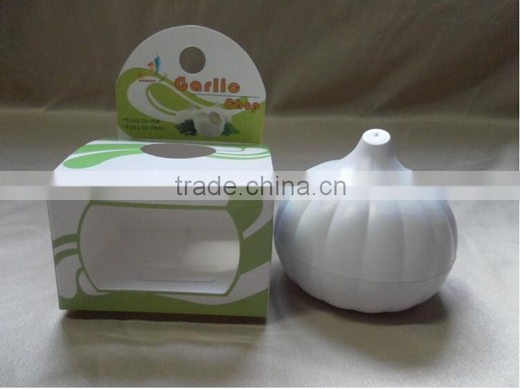 Garlic Chopper ginger garlic chopper plastic garlic chopper