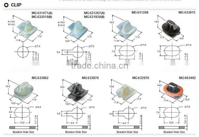 KET MG622951 +FLRY-B-0 35 Automotive wiring harness custom