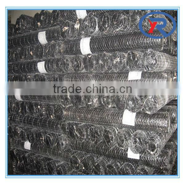 alibaba china good quality cheap price fish cage mesh hexagonal wire mesh