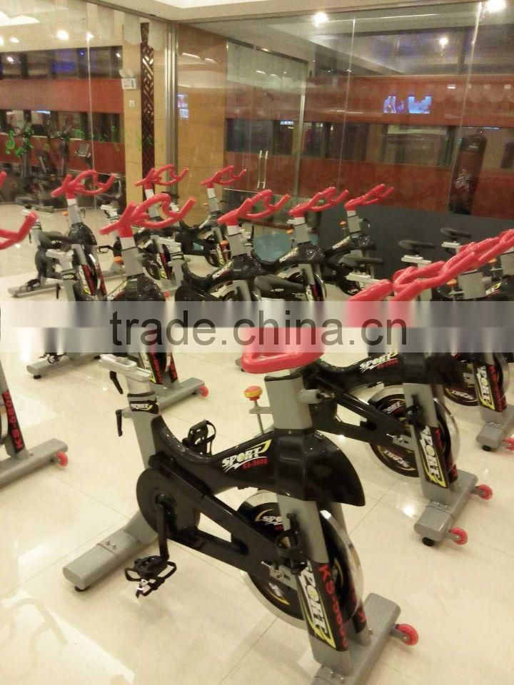 Sports equipment /Commercial Spinning Bike TZ-7009
