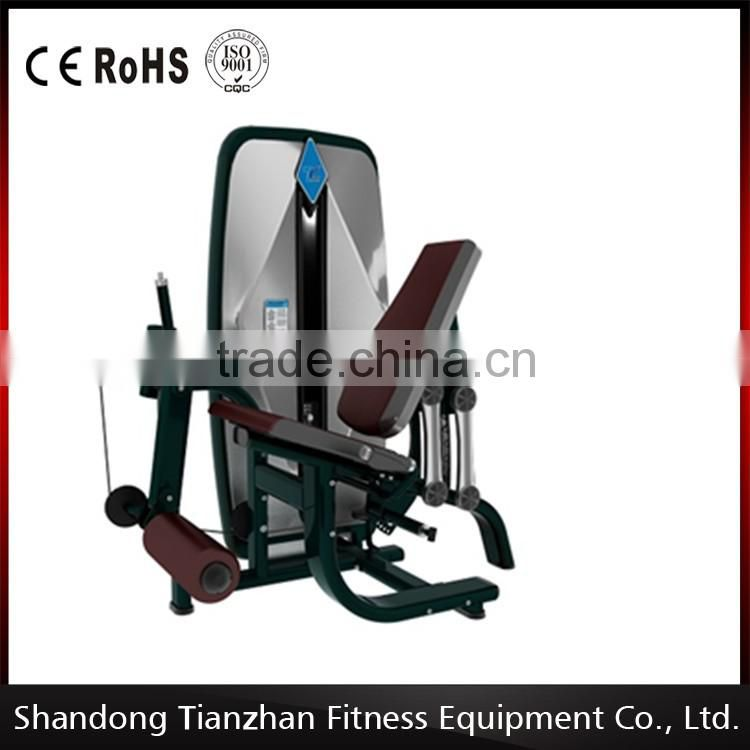 Professional Gym fitness / Club Fitness Equipment Leg Extension TZ-9002