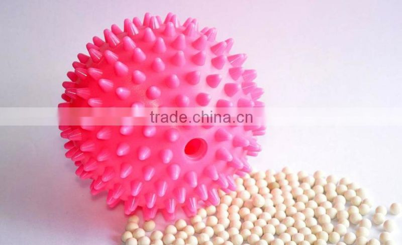 PVC Hard Yoga Massage Ball Fit For Pilates Classes