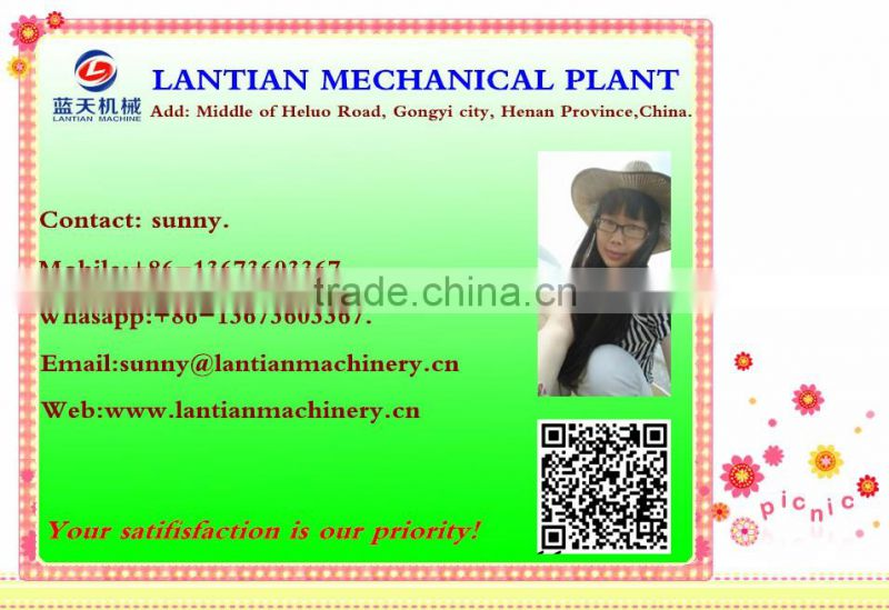 30 years High Efficiently Artificial Coal Making Machine/coal Rods Machine/coal Briquette Making Machine