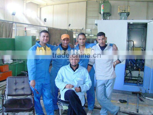 High efficency Composite pan-bottom Induction brazing equipment