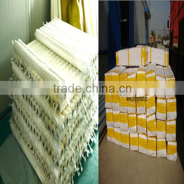 High Tension Polyester Filter Screen Mesh
