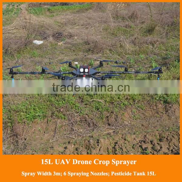 china unmanned agricultural helicopter,uav agriculture sprayer with