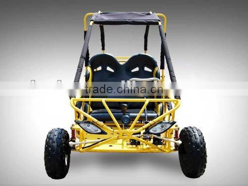 70/90cc gas kids buggy